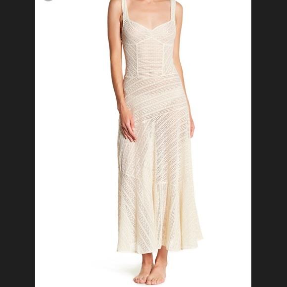 Free People Dresses & Skirts - Free People Love story maxi dress